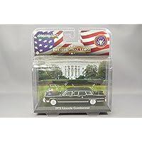 グリーンライト 1/43 1972 リンカーン コンチネンタル 大統領リムジン ジェラルド?R?フォード