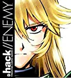 Dot .Hack//Enemy Trading Card Game Breakout Booster Pack