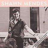 Shawn Mendes 2020 Calendar