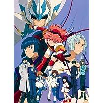 機動天使エンジェリックレイヤー DVD-BOX