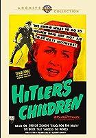 Hitler's Children [DVD]
