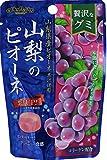 扇雀飴  贅沢なグミ山梨のピオーネ  44g×6袋