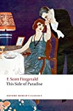 This Side of Paradise (Oxford World's Classics)