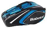 Babolat(バボラ) ラケットバッグ (ラケット12本収納可) ブルー BB751078