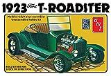 AMT 1/25 1923 フォード モデルT ロードスター プラモデル AMT1130