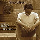 ジノ・シトソン(Gino Sitson) -「Body & Voice」