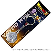 [ Fuji TV Limited ]ドラゴンボール超LEDクリスタルキーホルダーチームShan PA