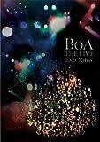 BoA THE LIVE 2009 X'mas [DVD]/