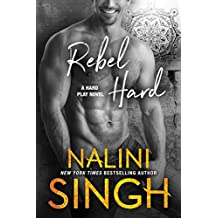 Rebel Hard (Hard Play Book 2)