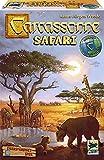 カルカソンヌ:サファリ  Carcassonne: Safari [並行輸入品]