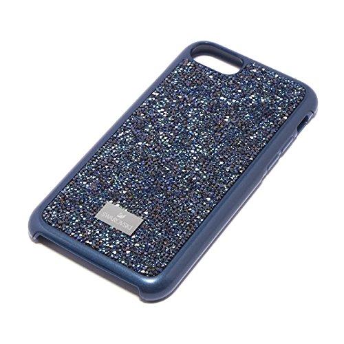 スワロフスキー SWAROVSKI 5352920 クリスタルロック アイフォン7・8専用ケース (カバー付) Glam Rock iPhone 7・8 Incase [並行輸入品]