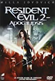 Resident Evil 2 : Apocalipsis (Dvd Import) (European Format - Region 2) (2005) Milla Jovovich; Mike Epps; T