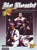 Live in the Tragic Kingdom [DVD] [Import]