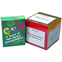Roll A Role: A Game of Non-Verbal Communication Cubes & Cards by Childswork / Childsplay