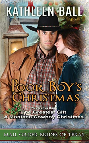 Download Poor Boy's Christmas (mail order brides of texas) 1539950662
