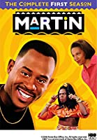 Martin: Complete First Season [DVD] [Import]
