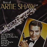 Best of Artie Shaw