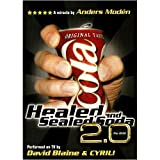 Healed and Sealed Soda 2.0 by Magic Geek, Inc. [並行輸入品]