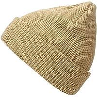 MaxNova Slouchy Beanie Hats Winter Knitted Caps Soft Warm Ski Hat