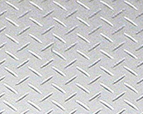 ハセガワ トライツール 縞板フィニッシュ A ステンレス プラモデル用素材 TF932