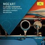 Clarinet Concerto/Oboe Concerto/Bassoon Concerto