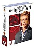 THE MENTALIST/メンタリスト〈サード〉セット2(6枚組) [DVD] -