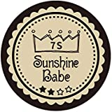 Sunshine Babe カラージェル 7S ウォームサンド 2.7g UV/LED対応