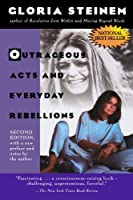 Outrageous Acts and Everyday Rebellions (Owlet Book)