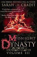 Midnight Dynasty (House of Crimson & Clover)