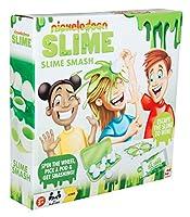Slime Bad Eggz game