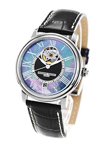 フレデリックコンスタント FREDERIQUE CONSTANT 腕時計 クラシック ハートビート 世界限定500本 メンズ 315MPB3P6[並行輸入品]