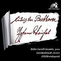 Quintette pour piano et vents in E-Flat Major, Op. 16: II. Andante cantabile