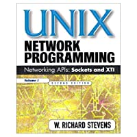 UNIX Network Programming: Networking APIs: Sockets and XTI; Volume 1【洋書】 [並行輸入品]