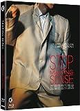 Stop Making Sense - Blu Ray (Restored & Ltd Edt Pa [Blu-ray]