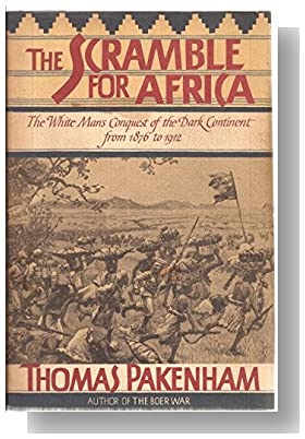 the conquest of africa Arab invasions: the first islamic empire during the seventh century the arabs invaded north africa three times this conquest.