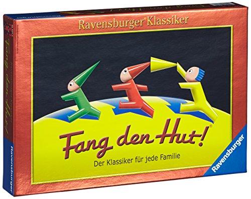 ドイツ ラベンスバーガー 帽子とりゲーム NEW 5歳~...