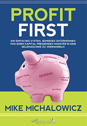 Book List - Profit First