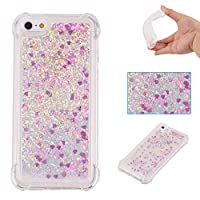 バンパー iPhone6 Plusプラス/ 6プラスケース Luckyandery iPhone6 PlusプラスソフトTPUカバー5.5インチ