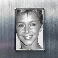LESLEY ASH - オリジナルアート冷蔵庫マグネット #js001
