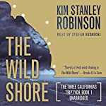 The Wild Shore (Three Californias Triptych)