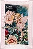 ユ-パワ- Flower Fairies フラワーフェアリーズ トレー ローズフェアリー FF-01542