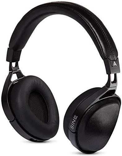Audeze SINEオンイヤーヘッドフォン&Lightningケーブル iPhone/iPad/iPod touch 折りたたみ 音声通話対応