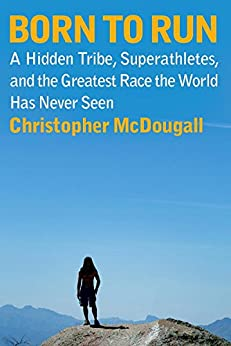 [McDougall, Christopher]のBorn to Run