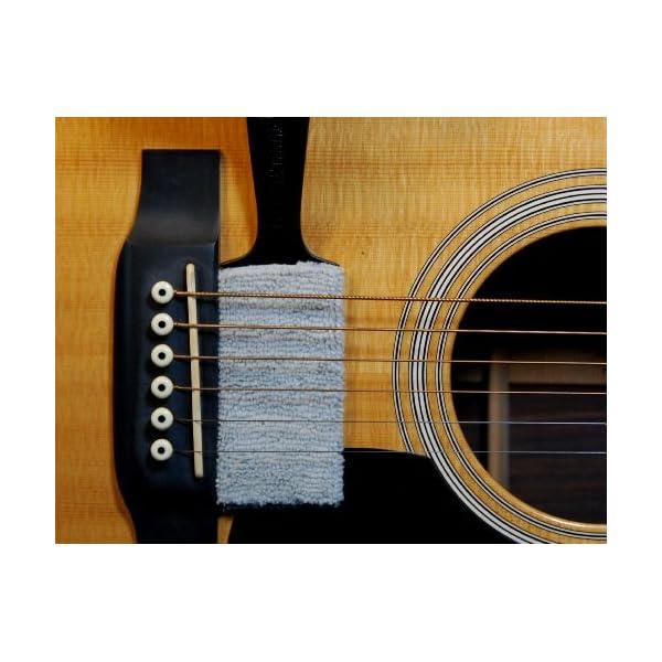 MUSIC NOMAD 弦楽器メンテナンス用 ...の紹介画像5