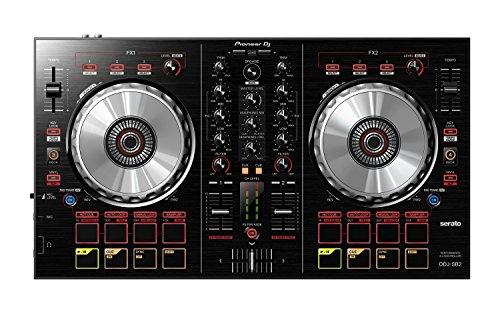 Pioneer DDJ-SB2 DJコントローラー Serato DJ In...