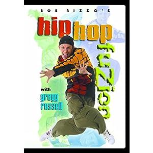 Bob Rizzo's Hip Hop Dance Fuzion [DVD] [Import]