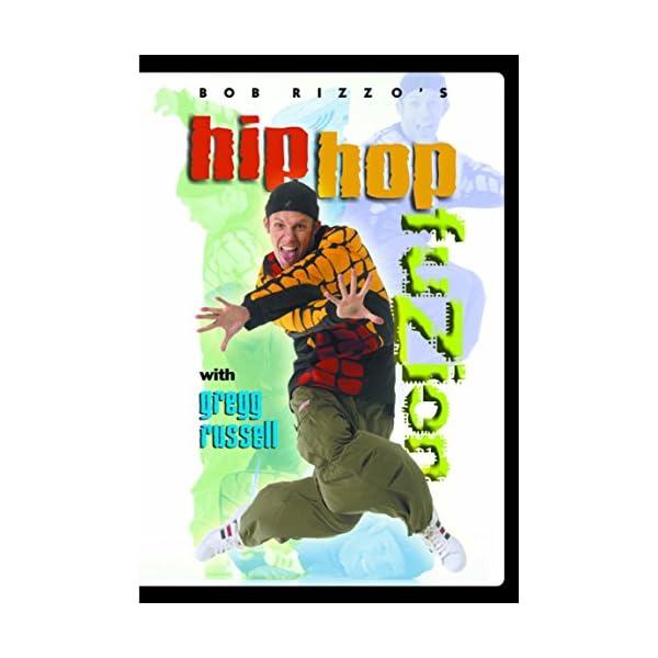 Bob Rizzos Hip Hop Dance...の商品画像