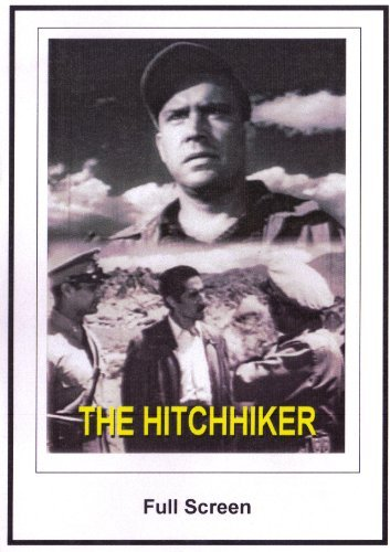 The Hitchhiker 1953 by Edmond O'Brien