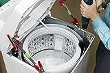 ハウスクリーニング | 縦型式全自動洗濯機クリーニング | 全国 | ダスキン