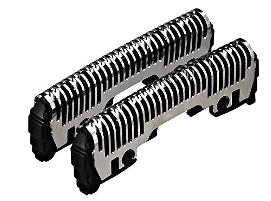 ダブル表示光電パナソニック 替刃 メンズシェーバー用 内刃 ES9170